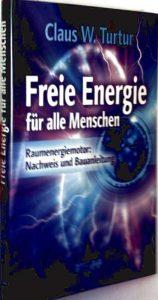 Kalkbatterie Freie Energie für alle Menschen Turtur